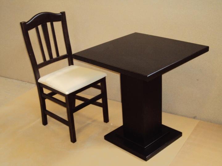 Billige Restaurant Tische Gastronomie Tische Holztische